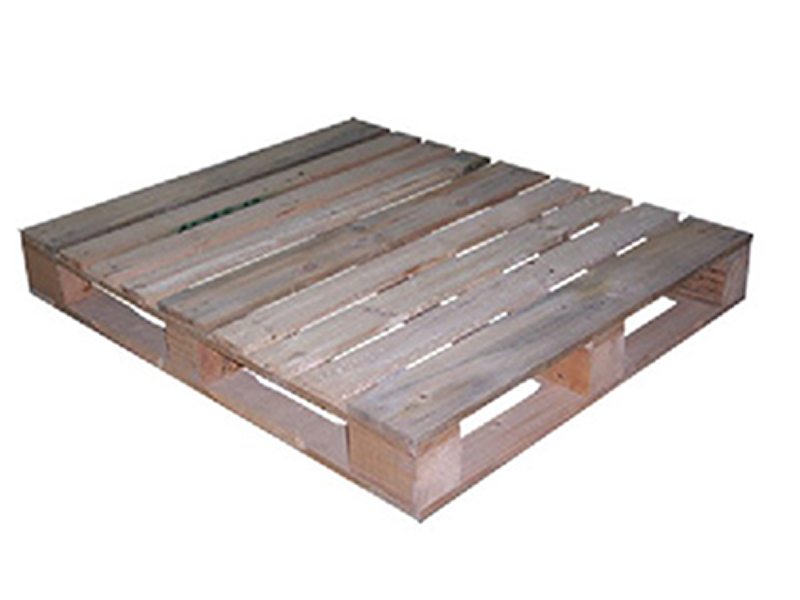 Tarimas de madera en monterrey maderas galoz for Tarimas de madera recicladas